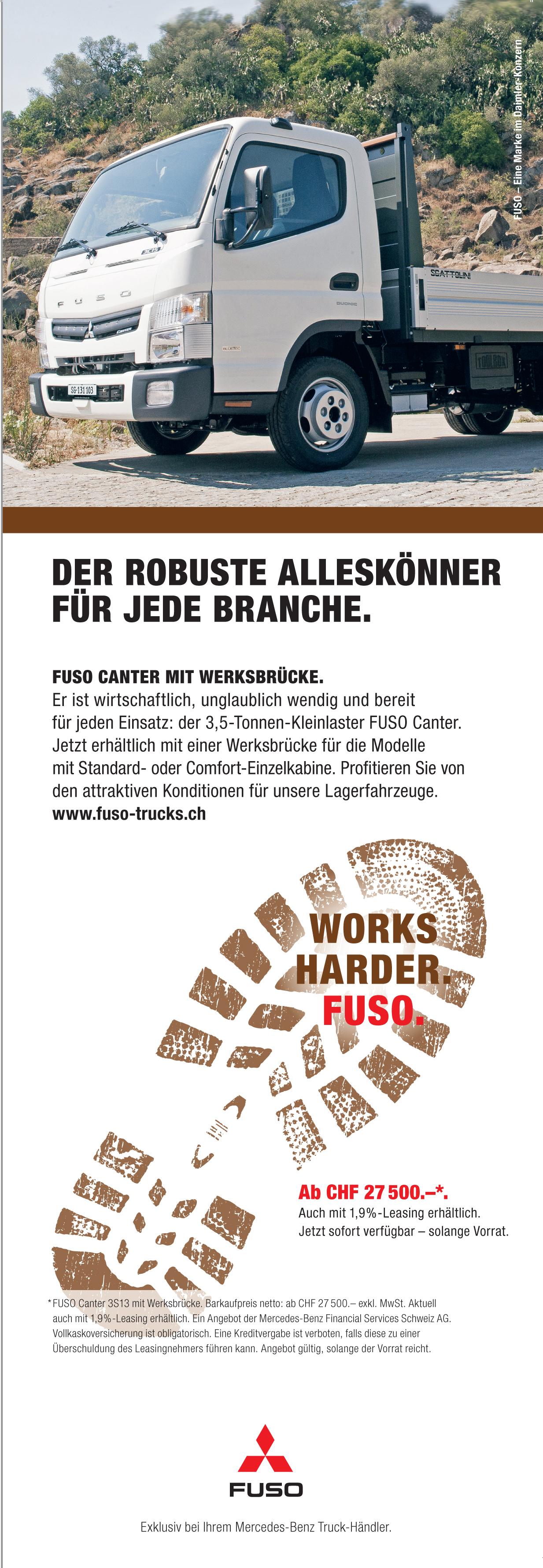 Mercedes Benz Schlieren Jobs